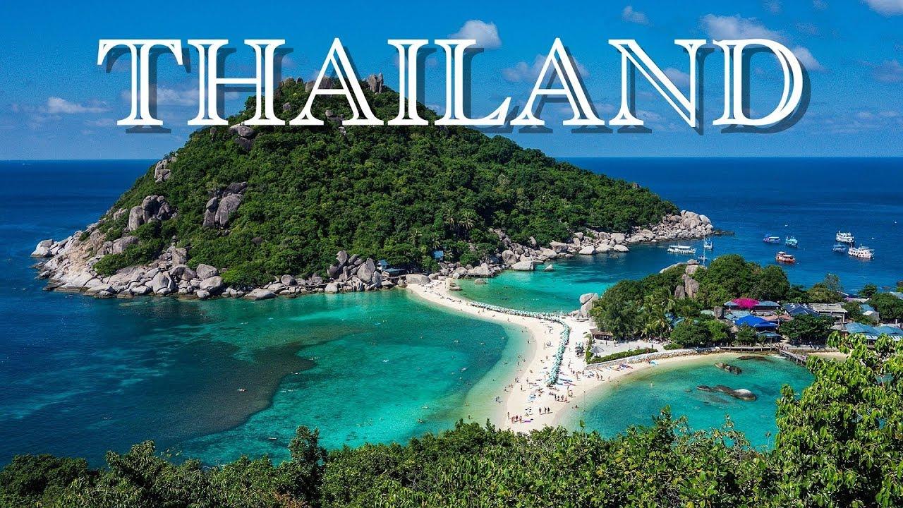থাইল্যান্ড ভ্রমণের - ট্রিপ প্ল্যান? নিজেই ঘুরে আসুন থাইল্যান্ড?