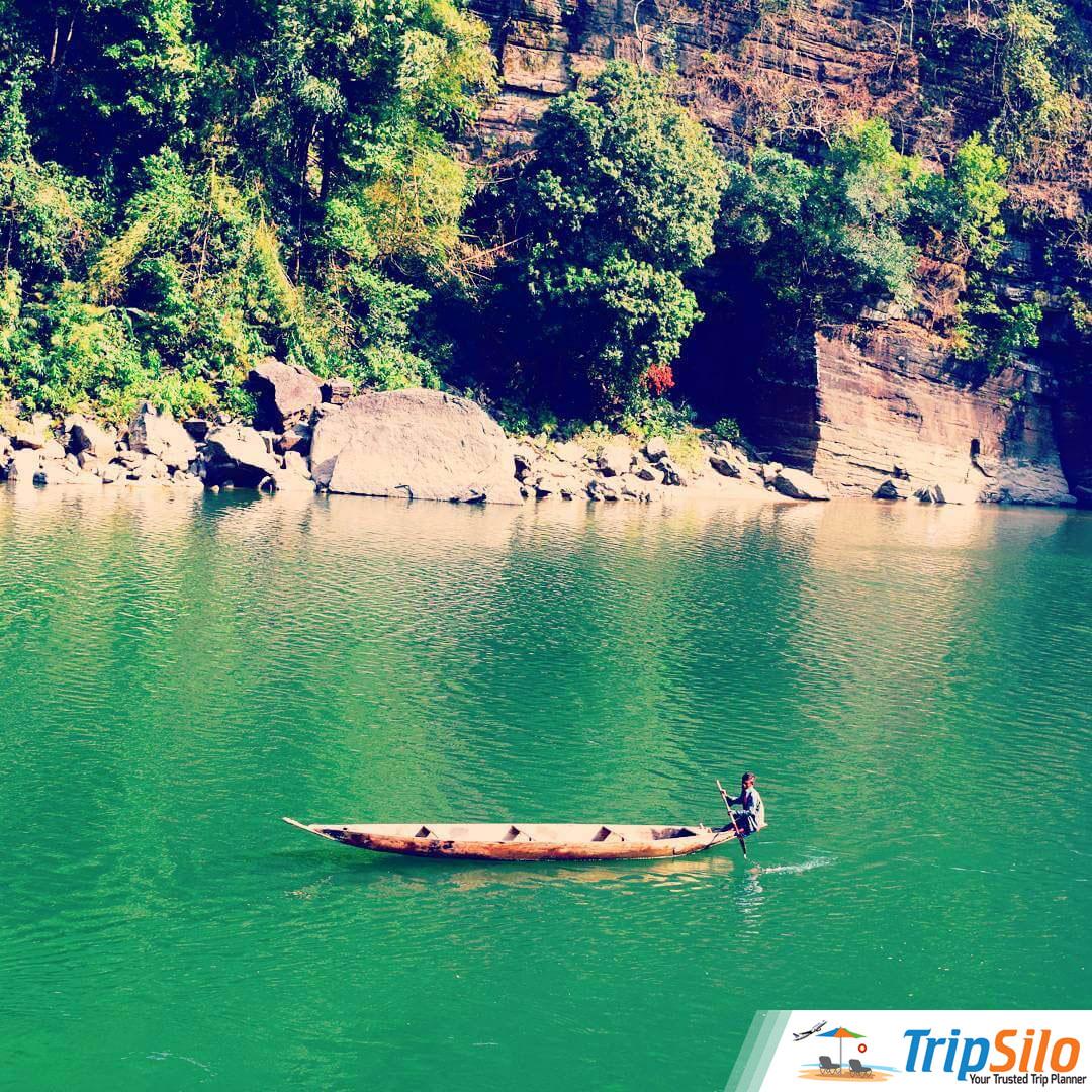 শ্নোনেংপেডেং - ভারতের মেঘালয় রাজ্যের একটি ছোট্ট গ্রাম
